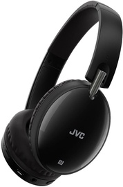 JVC HA-S70BT-E Over-Ear Bluetooth Headphones Black