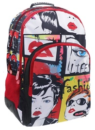 Must Energy Backpack Fashion Multi Color 000579506