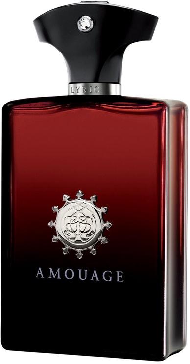 Amouage Lyric Man 100ml EDP