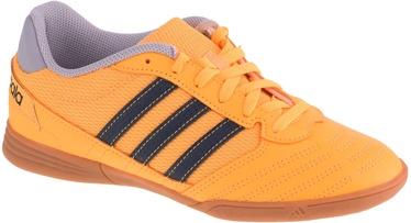 Adidas Super Sala JR Shoes FX6759 Orange 38