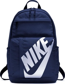 Nike Backpack Elemental BKPK 2.0 BA5876 451 Navy Blue