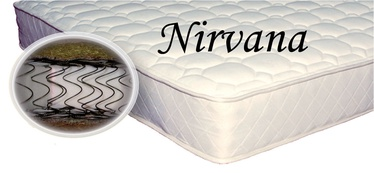 Madrats SPS+ Nirvana Comfort, 100x200x18 cm