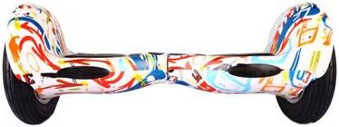 Visional VSS-1490 Wheel Balancer 10'' With Bluetooth Speakers Design Color Splash