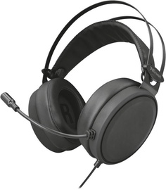 Trust Lano PC USB Headset Black