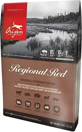 Orijen Regional Red Dog Food 6kg