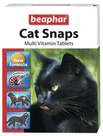 Beaphar Cat Snaps 75pcs