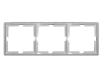 Vilma Electric ST150 Three Way Frame White