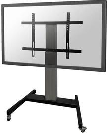 """NewStar Flat Screen Floor Stand 42-100"""" Silver"""