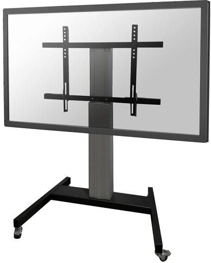 "NewStar Flat Screen Floor Stand 42-100"" Silver"