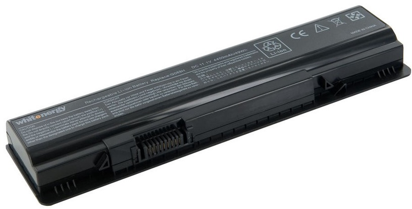 Whitenergy Battery Dell Vostro A860 4400mAh