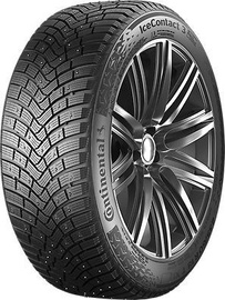 Continental Ice Contact 3 195 65 R15 95T XL