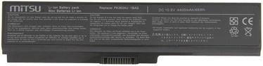 Mitsu Battery For Toshiba M305/M800/U400 4400mAh