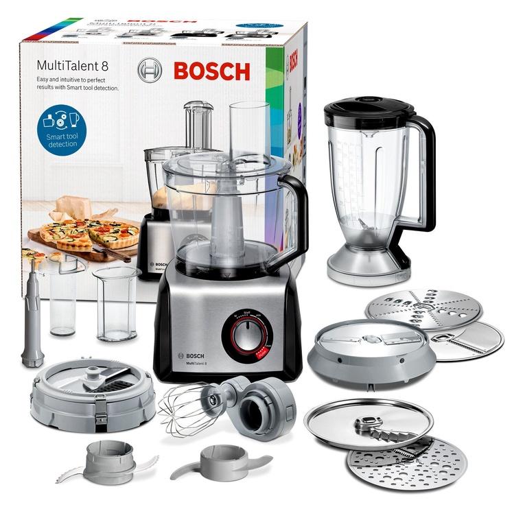 Köögikombain Bosch MC812M865
