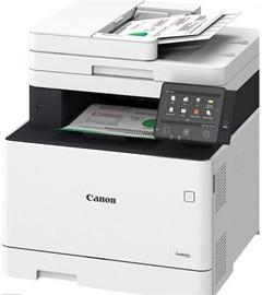 Multifunktsionaalne printer Canon i-SENSYS MF744Cdw, laser, värviline