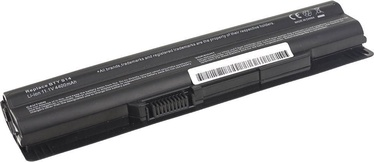 Green Cell Battery MSI MS05 10.8V 4400mAh