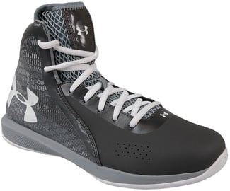 Under Armour Basketball Shoes BGS Torch K 1246941-036 Black 38.5