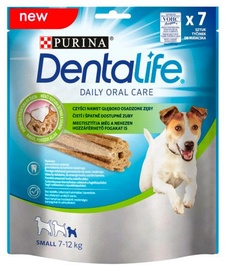 Purina Dog DentaLife Daily Oral Care 115g Small