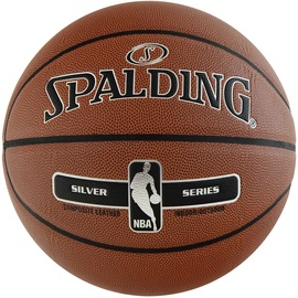 Spalding NBA Silver Series Indoor Outdoor 2017 7