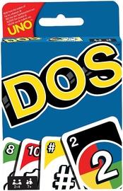 Настольная игра Mattel UNO DOS FRM36