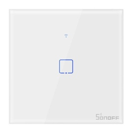 Sonoff T0 EU TX 1 Channel Smart Switch