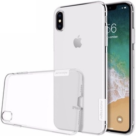 Nillkin Nature Back Case For Apple iPhone XS Max Transparent