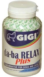 Toidulisand GiGi Da-ba Relax 30 Tablets