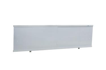Vanni esipaneel 170cm, valge