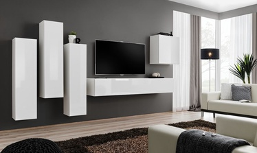 ASM Switch III Wall Unit White