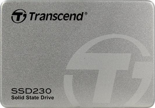 """Transcend SSD230S Series 256GB SATAIII 2.5"""" TS256GSSD230S"""