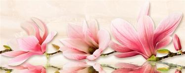 Keraamiline dekoor Mirage Greyish Pink, 20 x 50 cm