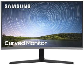 Монитор Samsung C32R500FHR, 32″, 4 ms