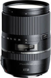 Tamron 16-300mm f/3.5-6.3 DI II VC PZD Macro for Nikon
