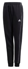 Adidas Core 18 Jr Sweat Pants CE9077 Black 140cm