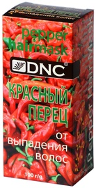 Juuksemask DNC Red Pepper Against Hair Loss, 100 g