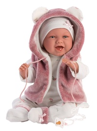 Llorens Doll Newborn Mimi Rosalie 42cm 74070