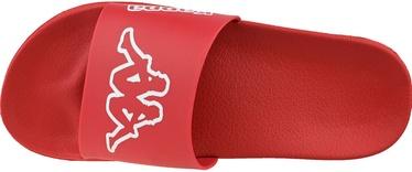 Kappa Krus Mens Flip Flops 242794-1110 Red 46