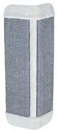 Trixie 43435 Scratching Board for Corners Light Grey