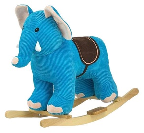 EcoToys Rocking Elephant 5901761124187