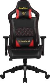 Gamdias Aphrodite EF1 L Black / Red