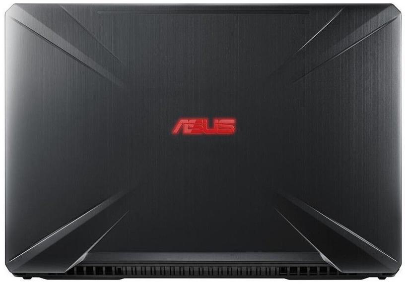 Asus FX Series FX504GE Black FX504GE-E4513T