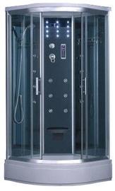 SN Shower Williams 4409 90x90x215cm