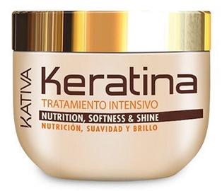 Juuksemask Kativa Keratina Nutrition Intensive, 500 ml