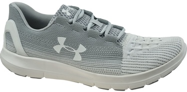 Under Armour Womens Remix 2.0 3022532-101 Grey 41