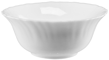 Galicja Glass Bowl White 13cm