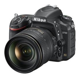 Nikon D750 + AF-S 24-120mm F/4 ED VR