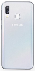 Mocco Ultra Back Case For Samsung Galaxy A40 Transparent