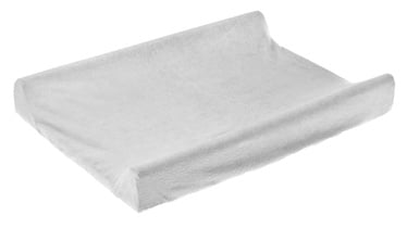 BabyOno Frotte Cover For Changing Mats Gray