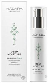 Näovedelik Madara Deep Moisture Balancing Fluid Normal/Combination, 50 ml