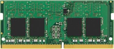 Operatiivmälu (RAM) Kingston KVR24S17S6/4 DDR4 (SO-DIMM) 4 GB