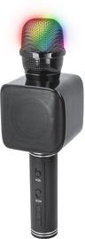 Forever BMS-400 Karaoke Microphone w/ Bluetooth Speaker